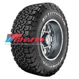 LT265/65R17 120/117S XL All Terrain T/A KO2