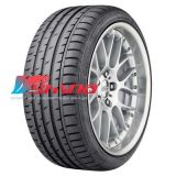 245/45R18 96Y ContiSportContact 3 RunFlat * E