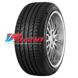 235/40R18 95W XL ContiSportContact 5 CS