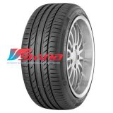 255/55R18 109V XL ContiSportContact 5 SUV RunFlat *