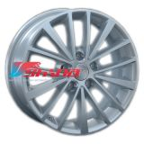 6,5x16 5x112 ET39,5 D66,6 SNG22 Sil (Ssang Yong)