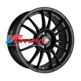 8x18 5x114,3 ET45 D75 9RR Matt Black