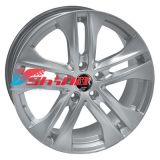 7,5x17 5x112 ET47 D66,6 MR005 Silver (Mercedes)