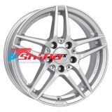 8,5x18 5x112 ET34,5 D66,5 Mizar Diamond Black