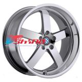 8,5x19 5x120 ET30 D72 Rapp Gloss Black Mirror Cut Lip