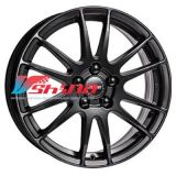 8,5x18 5x114,3 ET40 D70,1 Monstr Racing Black